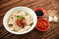 Sliced Pork Loin Soup from Outram Ya Hua