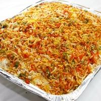 Biryani Rice from Ebeneezer's Kebabs & Pizzeria