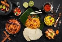Group Food Photo from Chop Chop Biryani
