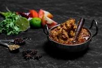 Pork Soft Bone Masala from Chop Chop Biryani