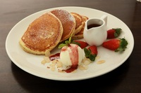 Original Pancakes from Beyond Pancakes