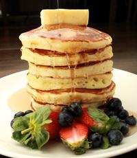 American Pancakes from Beyond Pancakes
