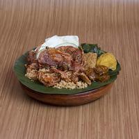 Soft Shell Crab - Ayam Penyet Ria from Ayam Penyet Ria