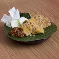 Tahu Tempe - Ayam Penyet Ria from Ayam Penyet Ria