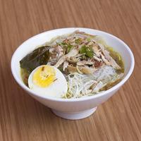 Soto Ayam - Ayam Penyet Ria from Ayam Penyet Ria