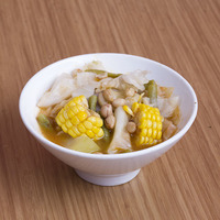 Sayur Asem - Ayam Penyet Ria from Ayam Penyet Ria