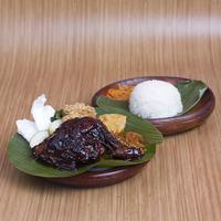 Ayam Bakar - Ayam Penyet Ria from Ayam Penyet Ria