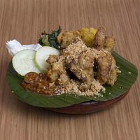 Ayam Tanpa Tulang - Ayam Penyet Ria from Ayam Penyet Ria