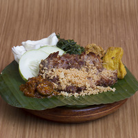 Empal Penyet - Ayam Penyet Ria from Ayam Penyet Ria