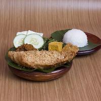 Dory Penyet - Ayam Penyet Ria from Ayam Penyet Ria