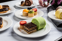 Assorted Mini Pastries from Royal Cuisine