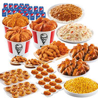 Party Combo - <KFC> Catering Photo from KFC