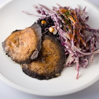 Herbed Mushroom from NUDE Seafood