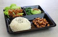 Honey Sweet & Sour Bento Set - <A-One Signature> Catering Photo from A-One Signature
