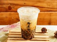 Brown Sugar Boba Milk from Jenjudan Singapore