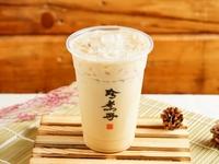 Brown Sugar Milk from Jenjudan Singapore