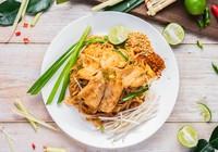 Pad Thai Chicken - Baan Thai Catering Photos from Baan Thai HK