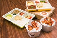 Bento Boxes from TaKorea