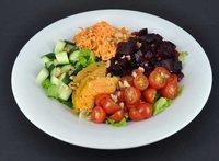 Vegetarian Platter from Monsieur CHATTE