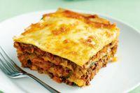 Beef Lasagna from Monsieur CHATTE