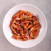 Da Paolo Gastronomia Catering - Amatriciana from Da Paolo Gastronomia