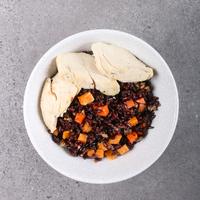 Da Paolo Gastronomia Catering - Black Rice Chicken from Da Paolo Gastronomia