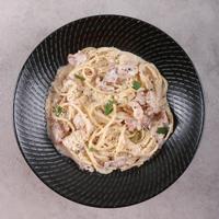Da Paolo Gastronomia Catering - Carbonara from Da Paolo Gastronomia