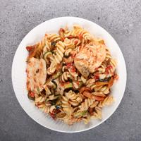 Da Paolo Gastronomia Catering - Chicken Pasta Salad from Da Paolo Gastronomia