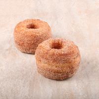 Da Paolo Gastronomia Catering - Cinnamon Sugar Crodo from Da Paolo Gastronomia