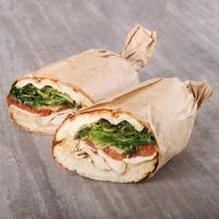 Da Paolo Gastronomia Catering - Grilled Chicken and Emmental Sandwich from Da Paolo Gastronomia