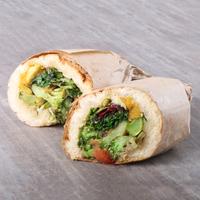 Da Paolo Gastronomia Catering - Grilled Vegetables Sandwich from Da Paolo Gastronomia