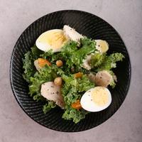 Da Paolo Gastronomia Catering - Kale & Chicken Salad from Da Paolo Gastronomia