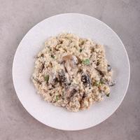 Da Paolo Gastronomia Catering - Risotto ai Funghi from Da Paolo Gastronomia