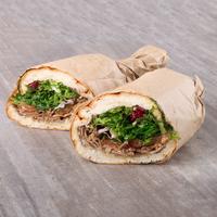 Da Paolo Gastronomia Catering - Roast Ribeye Sandwich from Da Paolo Gastronomia
