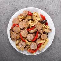 Da Paolo Gastronomia Catering - Sausage Mushroom Pasta Salad from Da Paolo Gastronomia
