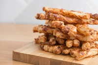 Savory Snacks - Artisan Boulangerie Co (abc) from Artisan Boulangerie Co (abc)