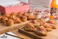 Breakfast Goodies - Artisan Boulangerie Co (abc) from Artisan Boulangerie Co (abc)