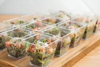 Salad Shots - Artisan Boulangerie Co (abc) from Artisan Boulangerie Co (abc)