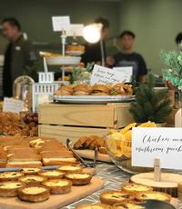 Customer Shaun's photo - Artisan Boulangerie Co (abc) from Artisan Boulangerie Co (abc)
