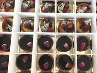 Customer Marie  - Artisan Boulangerie Co (abc) from Artisan Boulangerie Co (abc)