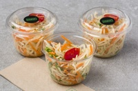 Green Papaya Salad from Hawkr