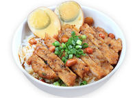 Pork Chop Rice - Tai Feng Wei Catering Photos from Tai Feng Wei