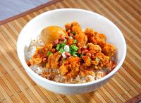 Taiwanese Popcorn Chicken Rice - Tai Feng Wei Catering Photos from Tai Feng Wei