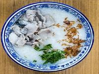Sliced Fish Porridge - Eastern Wok Catering Photo from Eastern Wok