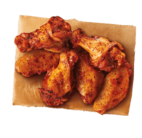 Caesars Wings from Little Caesars Pizza
