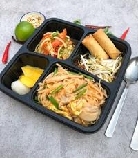 Thai Lunch Set C from Sawasdee Thai Restaurant