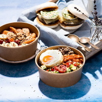 Breakfast Bowls - <Heybo> Catering Photo from Heybo