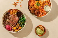 Lunch Bowls - <Heybo> Catering Photo from Heybo
