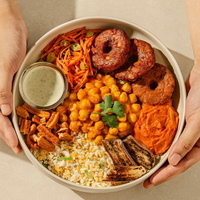 Spice Trade Bowl - <Heybo> Catering Photo from Heybo