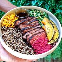 Sunday Roast Bowl - <Heybo> Catering Photo from Heybo